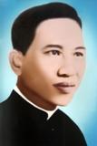LM. Đaminh LƯU VĨNH AN Phụ Tá Giáo Xứ 1955 -   1958 qua đời 06.01.1958