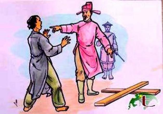 Ngày 20 tháng 11 THÁNH PHAN-XI-CÔ NGUYỄN CẦN Thầy Giảng Tử Đạo