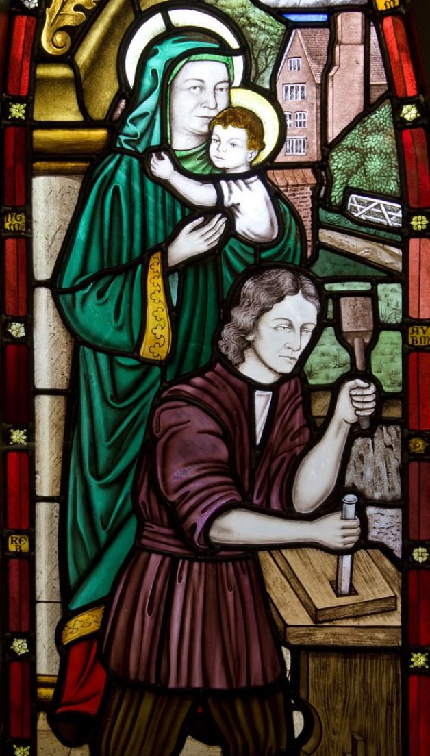 Ngày 13 Tháng 3 Thánh Nicôla Owen (c. 1606)