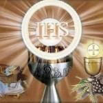Phụng vụ Thánh Lễ – CHÚA NHẬT V MÙA CHAY 18/3/2018.