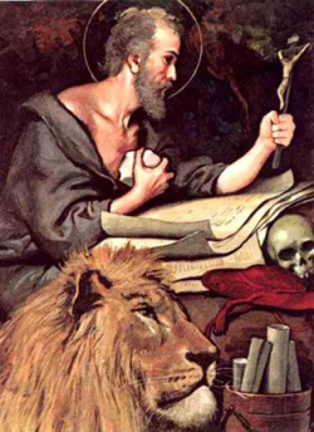 Ngày 8 tháng 2  THÁNH GIÊ-RÔ-NI-MÔ Ê-MI-LI-A-NI