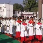 Giáo Hội Ấn Độ bênh vực quyền lợi của người cùng đinh Đalít