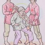 25 tháng 5 Thánh Phêrô Đoàn Văn Vân Thầy giảng tử đạo.