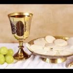 Phụng Vụ Thánh lễ – Thứ hai tuần 7 TN. Đức Maria là Mẹ Giáo Hội. Lễ Nhớ 21/5/2018