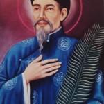 15 tháng 7 THÁNH PHÊ-RÔ NGUYỄN BÁ TUẦN VÀ AN-RÊ NGUYỄN KIM THÔNG Linh Mục và Trùm Họ Tử Đạo