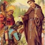 17 Tháng Bảy Thánh Phanxicô Sôlanô (1549-1610)