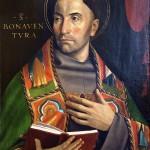 15 Tháng Bảy Thánh Bônaventura (1221-1274)