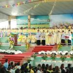 Tin Giáo Phận Việt Nam
