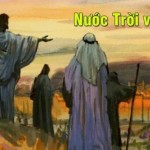 Nước Trời và Sự Sống