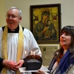 Linh mục tuyên úy bị đuổi việc vì làm việc Phạt Tạ Trái Tim Đức Mẹ cho tội lỗi người đồng tính