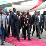 Giáo Hội công giáo và tiến trình hòa bình giữa hai nước Etiopia và Eritrea