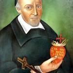 19 Tháng Tám Thánh Gioan Eudes (1601-1680)