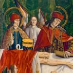 26 Tháng Chín Thánh Cosmas và Thánh Damian