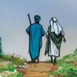 LỜI MỜI CỦA NGƯỜI MÔN ĐỆ