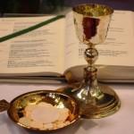 Phung vụ Thánh Lễ – Thứ Sáu Tuần XXXII Mùa Thường Niên Năm chẵn 16/11/2018.