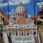 Ngày 19 tháng 11 CUNG HIẾN THÁNH ĐƯỜNG THÁNH PHÊ-RÔ VÀ PHAO-LÔ