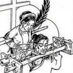 CHƯƠNG TRÌNH LỄ KÍNH CÁC THÁNH TỬ ĐẠO VIỆT NAM- BỔN MẠNG HĐMVGX