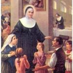 Ngày 1 tháng Mười Hai Thánh Mary Joseph Rosello (1811-1880)