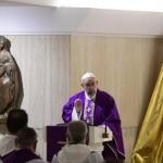 Đức Thánh Cha Phanxicô: Thánh Giuse, con người của những giấc mơ, đồng hành trong thinh lặng