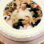 Chúc mừng ĐTC Phanxicô tròn 82 tuổi
