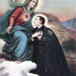 Ngày 27 Tháng Hai Thánh Gabrien của Ðức Mẹ Sầu Bi (c. 1862)