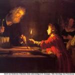 """""""Thánh Giuse, người đảm trọn chiều sâu của Cựu Ước"""""""
