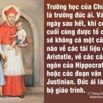 Ngày 17 tháng 9 THÁNH RÔ-BÊ-TÔ BÊ-LA-MI-NÔ Giám Mục Tiến Sĩ