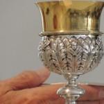 Người Hồi giáo và Công giáo mừng 50 năm linh mục của cha Charles Patrick Burrows