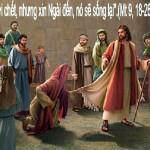 LỜI CHÚA THỨ HAI TUẦN XIV THƯỜNG NIÊN NĂM CHẴN 2020 (06/7/2020) – (Mt 9, 18 – 26) THÁNH NỮ MARIA GORETTI, đồng trinh Tử đạo – Lễ nhớ