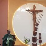 Bài giảng Chúa Nhật II thường niên năm B do Cha Chánh xứ Đaminh Vũ Ngọc Thủ giảng lễ