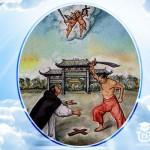 THÁNH ĐAMINH NGUYỄN VĂN XUYÊN Linh mục OP Tử Đạo (1786 – 1839)
