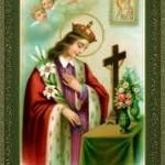 Ngày 04 tháng 03 Thánh Casimir (Caximia) (1458 – 1484) – Lễ Nhớ tùy chọn