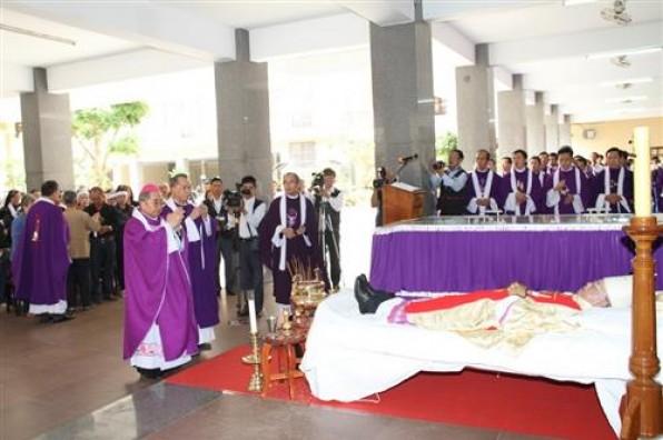 Bản tin Công giáo Việt Nam: ngày 13 – 17/02/2017