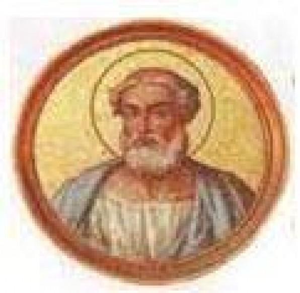 Ngày 31/12 – Thánh Sylvester I, Giáo hoàng (qua đời năm 335)