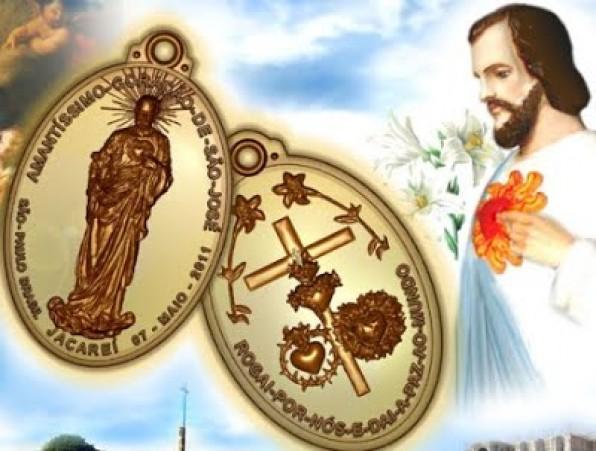 Bài 1 : Thánh Cả Giuse Hiện Ra ở Brazil đã được Công Nhận