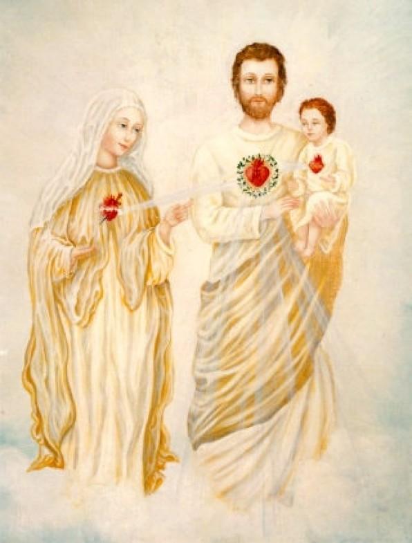 Bài 2:  Việc Sùng Kính Khiết Tâm Thánh Cả Giuse