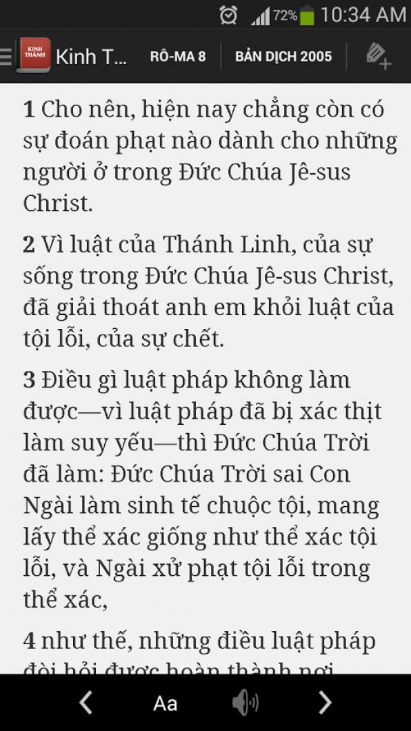 ĐGH Phanxicô đặt câu hỏi : Các con có thường xuyên đọc Kinh Thánh như dùng điện thoại không?
