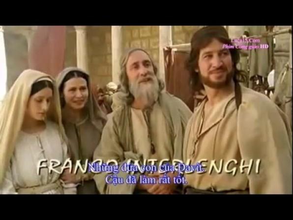 Phim : Thánh Giuse Nazareth