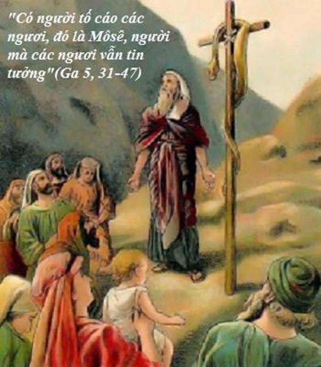 PHÂN TÍCH BÀI TIN MỪNG THỨ NĂM TUẦN IV MÙA CHAY NĂM LẺ (30/