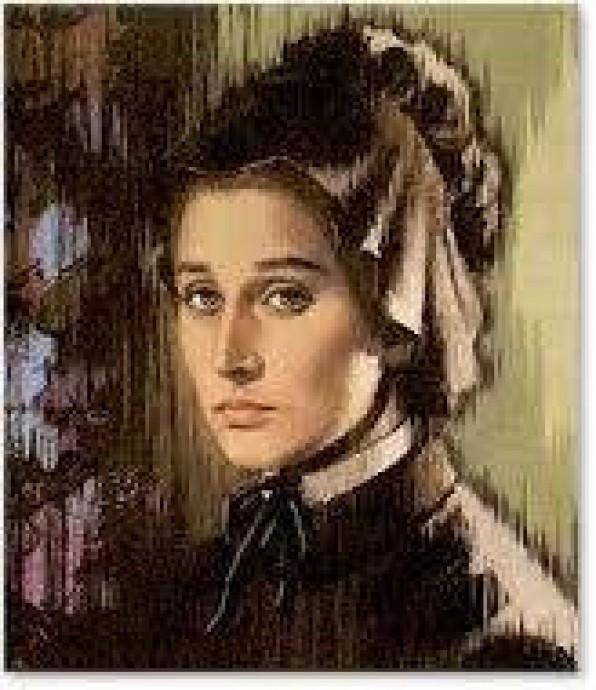 Ngày 04/01 – Thánh Elizabeth Ann Seton (1774-1821)