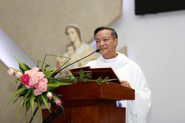 Bài giảng lễ kính Thánh Cả Giuse 2017 tại gx Tân Việt – Cha Đaminh Vũ Ngọc Thủ