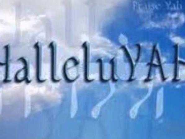 Ca Mừng Giáng Sinh -Nhạc Ngoại quốc – Ca đoàn Halleluia