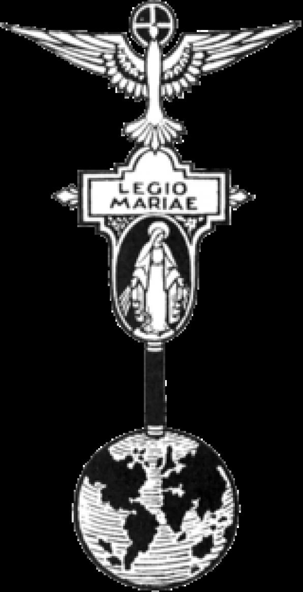 Legio Mariae Giáo Xứ Tân Việt –  Pr. ĐỨC MẸ NGUỒN CẬY TRÔNG
