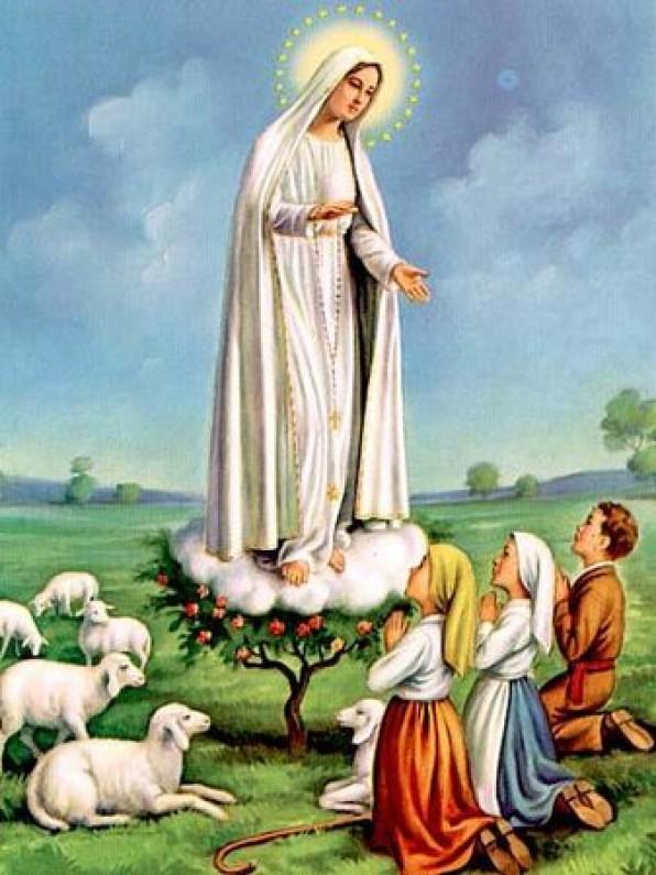 """Linh mục José Caldas: """"Fatima được phát triển nhờ người nghèo"""""""