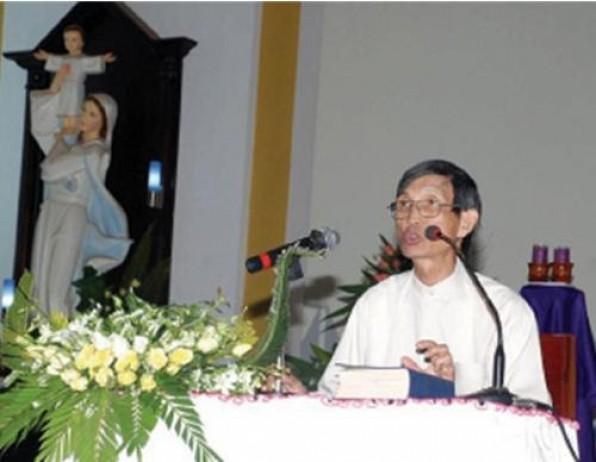 BS PHẬT TỬ THÀNH LM CÔNG GIÁO =Cha Augustino Nguyễn Viết Chung CM= (1955-2017)