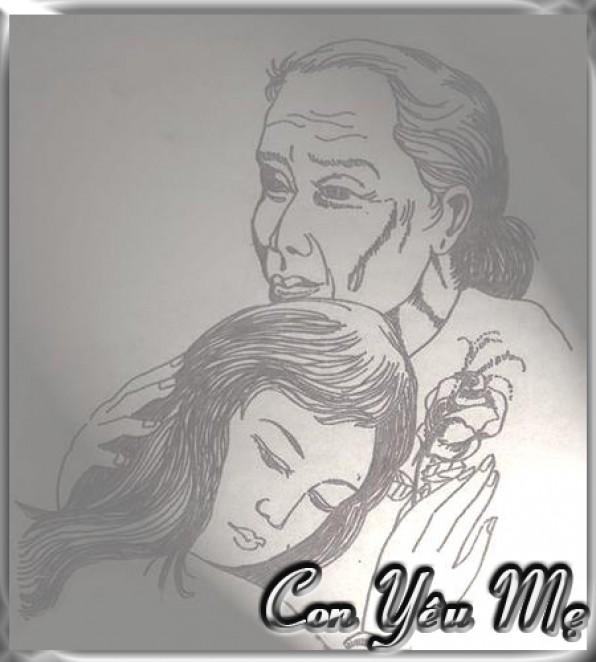 NĂM GIA ĐÌNH  Đôi Dòng Cảm Nhận Nhân Ngày Của Mẹ.