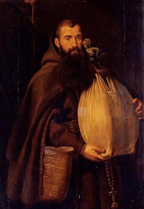 Ngày 23/05 Thánh Felix Cantalice (1515-1587)