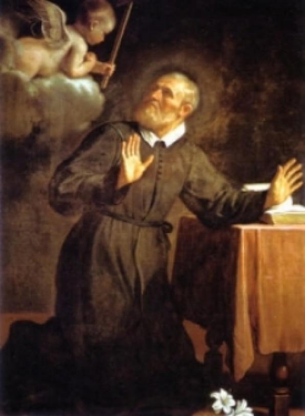 Ngày 26 tháng 5  THÁNH PHI-LIP-PHÊ NÊ-RI  Linh mục