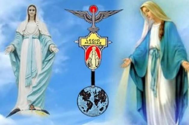LEGIO MARIAE TÂN VIỆT 60 NĂM HÌNH THÀNH VÀ PHÁT TRIỂN – (08/9/1957 – 08/9/2017)