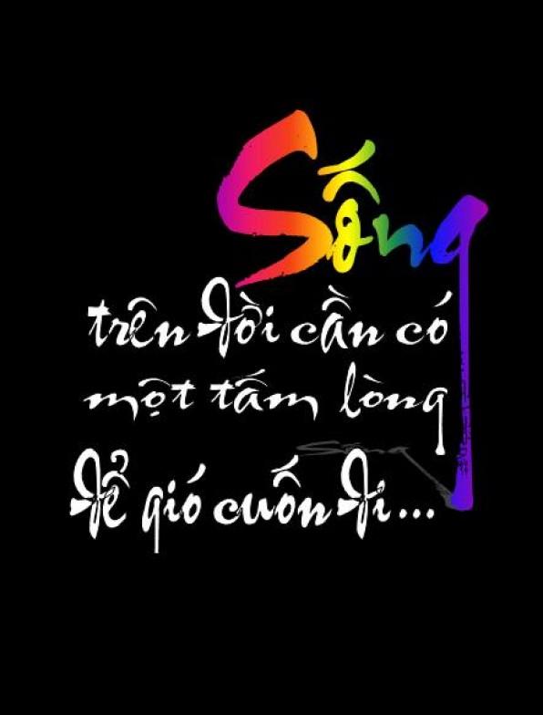 KHI TA GIÚP NGƯỜI VÀ … NHÃN TIỀN